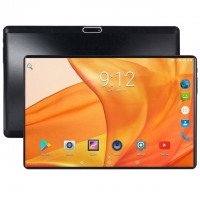 "2019 New 10.1"" 4G Phone OCTA Tablet Dual Sim 64GB Storage Android 8.0 OS"